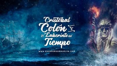 Cristobal Colón y El Laberinto del Tiempo